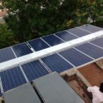 Elevated 5KW Residential