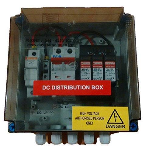 Solar DC Distribution Box